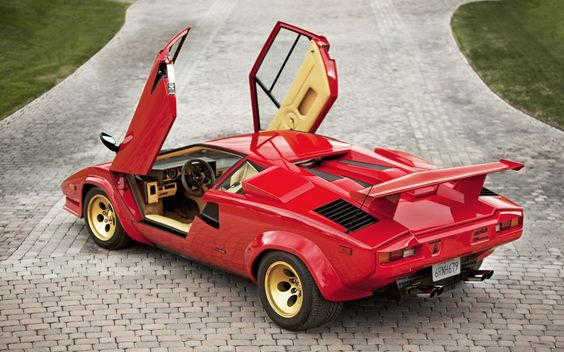 Anniversary Special: Celebrating 50 Years Of Lamborghini (PHOTOS) |  Lamborghini, Cars And Lamborghini Photos