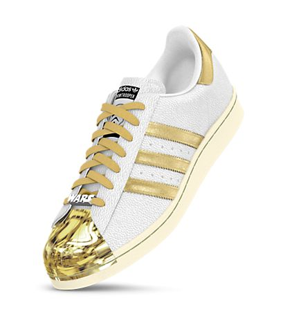 Adidas Superstar All Colours