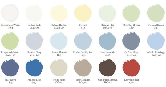pottery barn kids paint colors and colors on pinterest. Black Bedroom Furniture Sets. Home Design Ideas