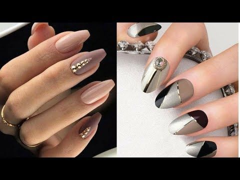 Fall  Nail Trends Nails Fall Winter Trends