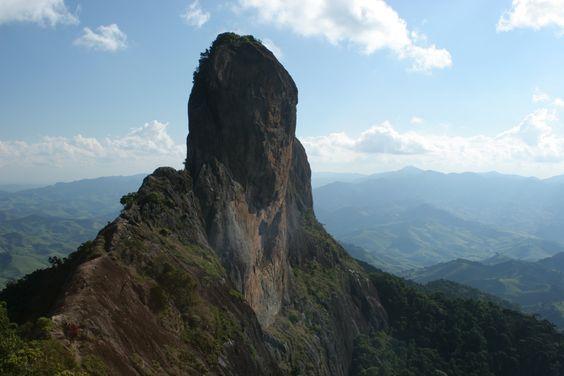 Este final de semana Campeonato Brasileiro de Corrida de Montanha em Sto. Antonio do Pinhal.