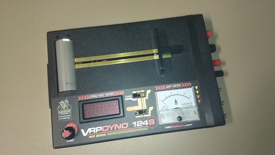 For Sale: VRP rolling dyno - Racer Swap Shop - Slotblog