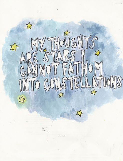 The Fault In Our Stars by ed-ingle, via Flickr