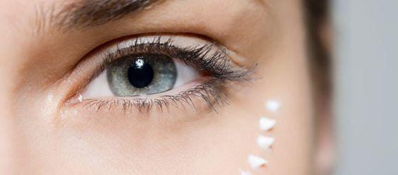 Mejor Crema antiarrugas casera para ojos