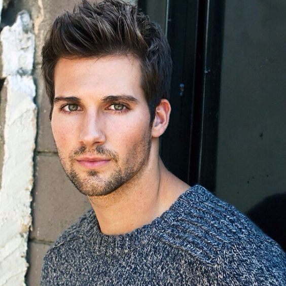 james maslow; big time rush. He got even more beautiful as he grew up...if that is possible