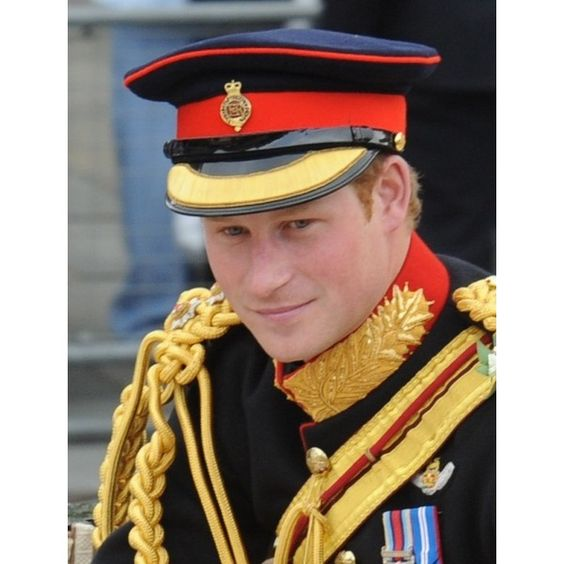 Prince Harry of Wales ❤ liked on Polyvore featuring prince harry and harry