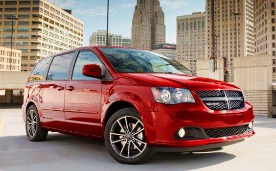 2019 Dodge Caravan Mpg Review Redesign Engine