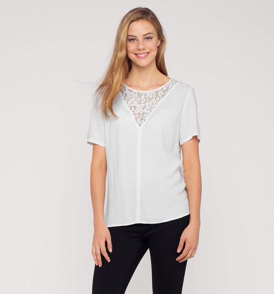 Camiseta-C&A