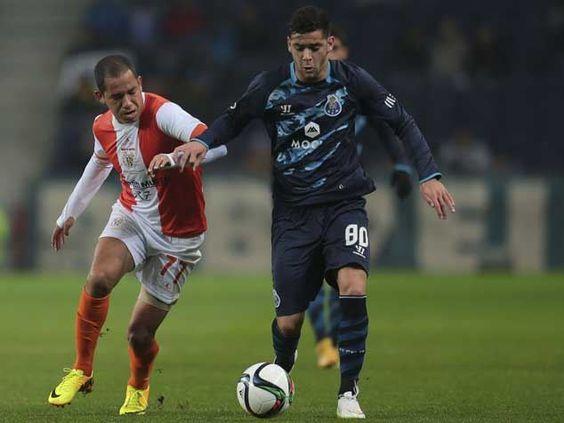 FC Porto Noticias: Ivo Rodrigues: a sétima promoção na escola do Drag...