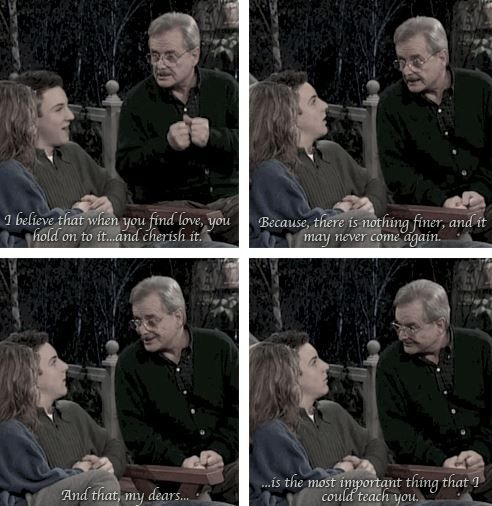 11 Times Mr. Feeny's Wisdom Was Exactly What You Needed To Hear