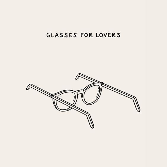 Glasses For LoversFrom#Matt Blease