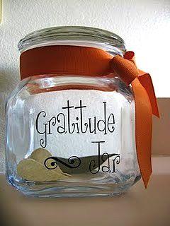 ways to teach kids gratitude with gratitude jar