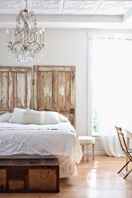 balbina ideas para cabeceras de cama