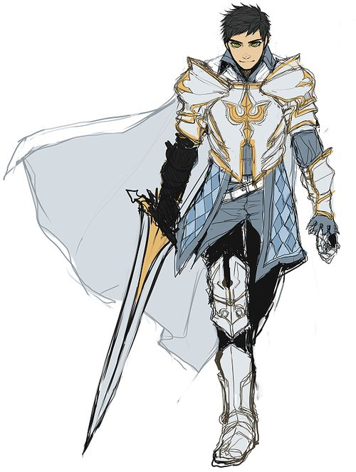 anime light swordsman - Google Search | Fantasy ...