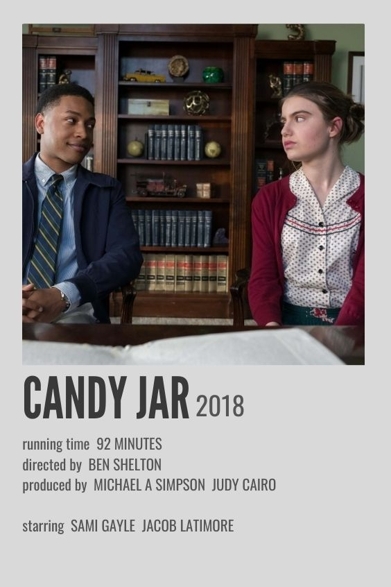 Download Candy Jar (2018) Full Movie [In English] With Hindi Subtitles | WebRip 720p [1XBET] Full Movie Online On 1xcinema.com