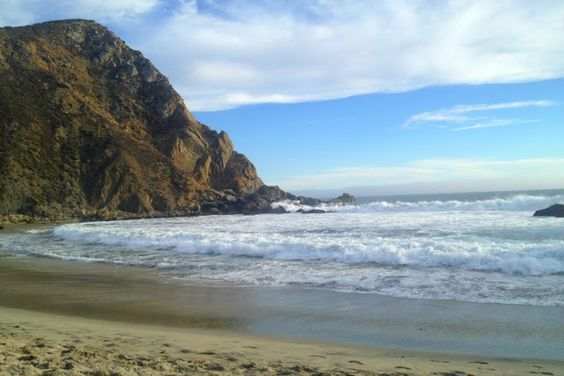 Beauty of Big Sur