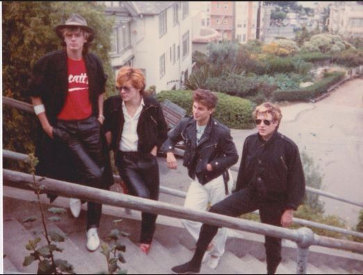 The ever beautiful Duran Duran: