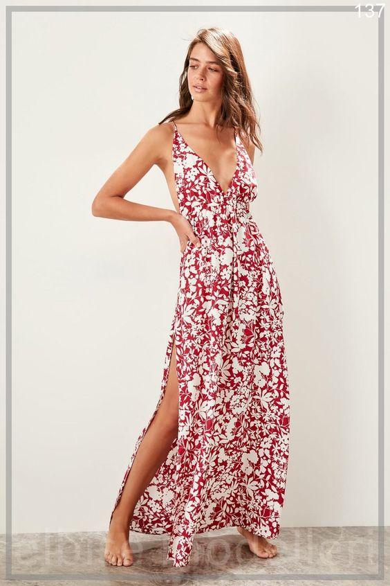 Qirmizi Elbise Modelleri 2020 Elbise Modelleri Elbise Elbiseler