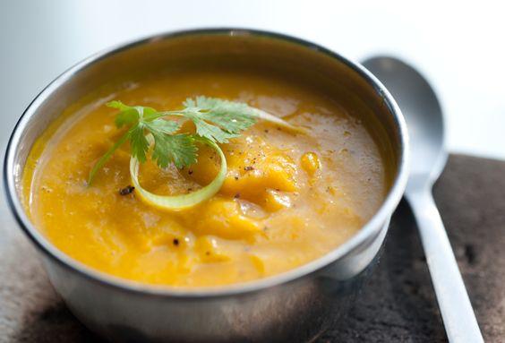 Recipe Co-op: Soups