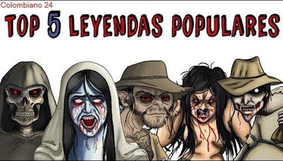 Top 5 Leyendas Populares Draw My Life La Llorona Patasola El Silbón La Santa Compaña El Pombero Leyenda Popular La Llorona Leyendas