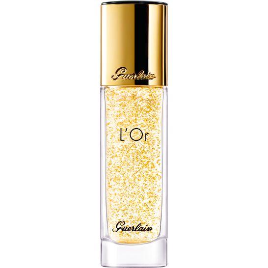 L'Or Essence d'Eclat à l'Or Pur - Guerlain- Primer