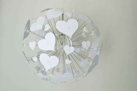 Design No. 01 für Ikea Maskros Lampe 80 cm