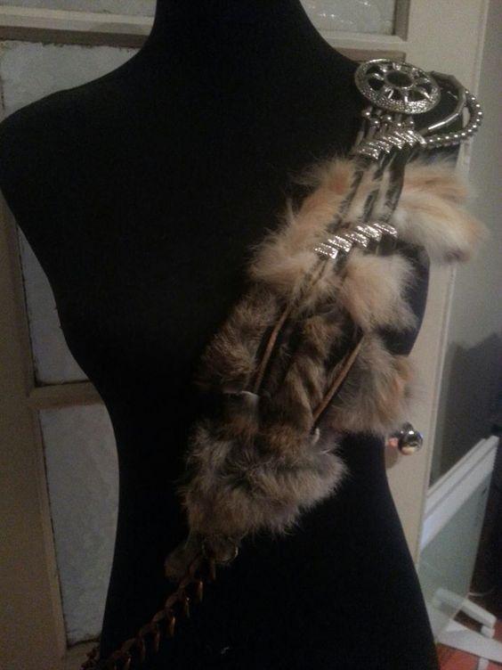 tribal sash
