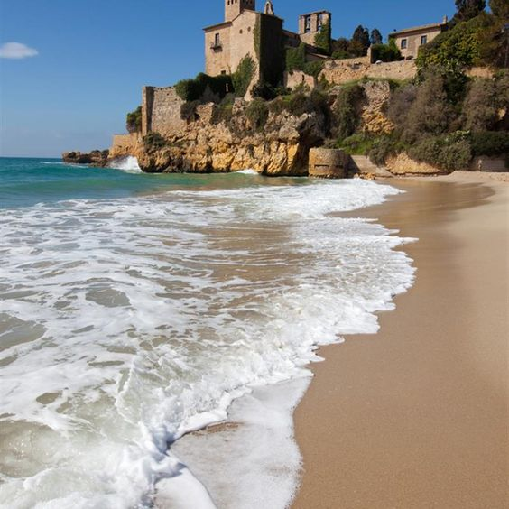 10 Stunning Costa Dorada Beaches