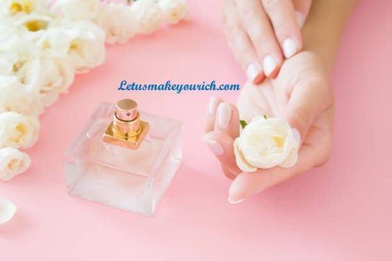 A woman who doesn't wear perfume has no future. ― Coco Chanel