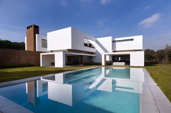 House in La Moraleja | Madrid