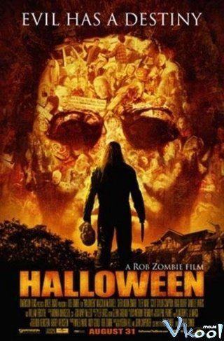 Halloween - HD
