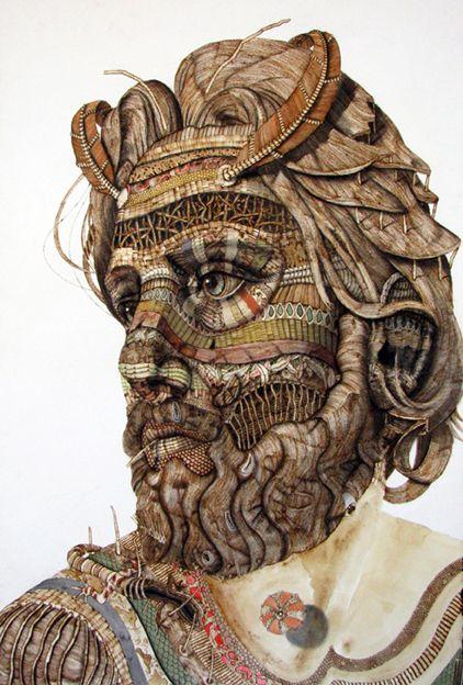 portfolio by Scott Marr, via Behance: Admired Artists, Pyrography Artist, Artists Misc, Australian Artists, Visual Art, Artists Artists