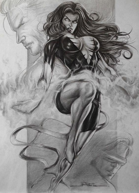 Phoenix by Joel Pereira - Ed Benes Studio