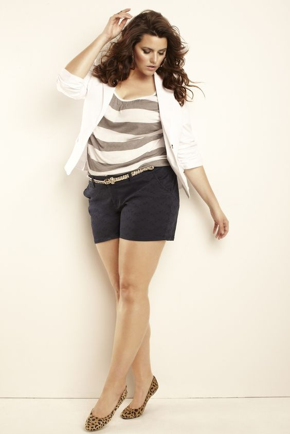Cheap Plus Size Fashion Clothing   clothes for petite plus size ...