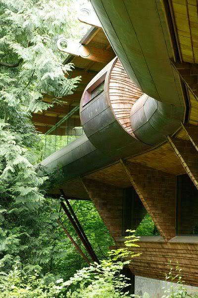 Wilkinson residence (Portland/ Oregon)