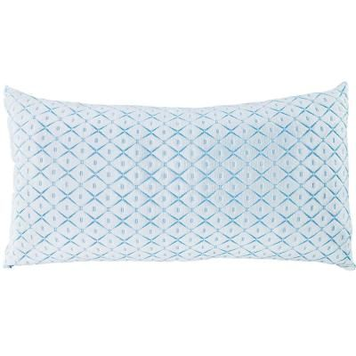 Sealy Evercool Cooling Hypoallergenic Down Alternative King Pillow