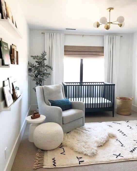 @makemeiconic lit bébé, chambre bébé, matelas bébé, coussin bébé, tapis chambre bébé, berceau bébé