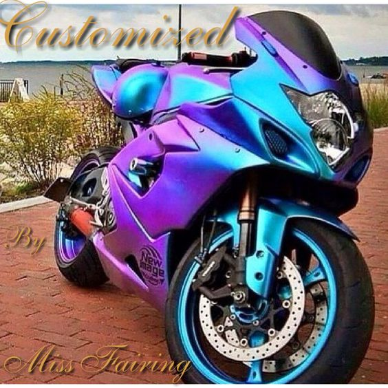 Abs motorcycles and honda on pinterest for Yamaha motorcycles for women
