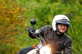 Fahrbericht Wunderlich-BMW R 100 R Classic - Motorradtests - MOTORRAD
