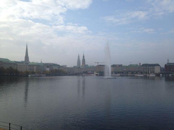Hamburg Alster