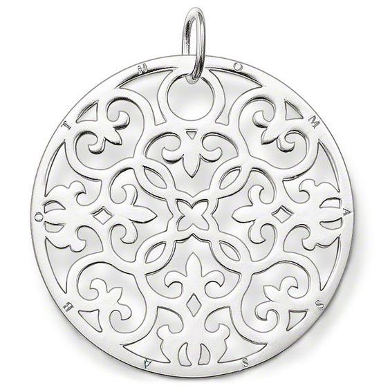 Anhänger Ornament – PE543 – Damen – THOMAS SABO