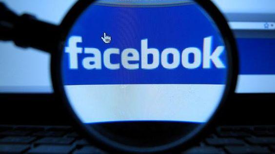 A crucificação do Facebook - Verdades e mentiras - Adnews - Movido pela Notícia