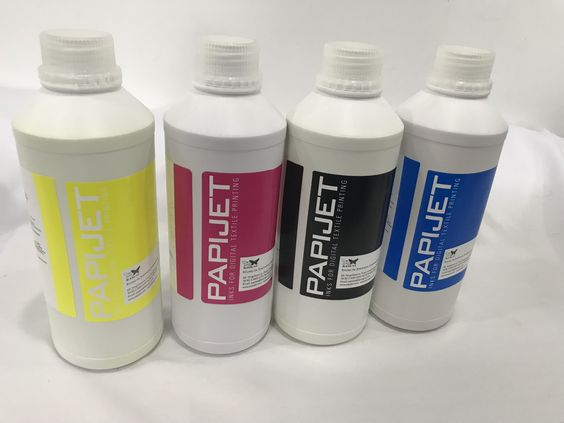 Papijet LTIR high quality and can transfer digital and sublimation printing