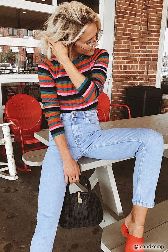 22 Spring Fashion To Copy Asap outfit fashion casualoutfit fashiontrends