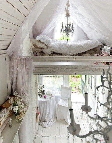 victorian cottage..