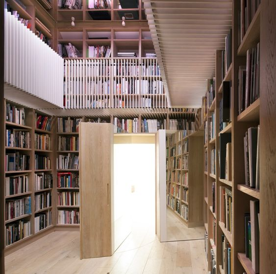 Galeria de Celeiro Albion / Studio Seilern Architects - 2