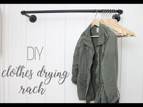 Pin On Hanging Clothing