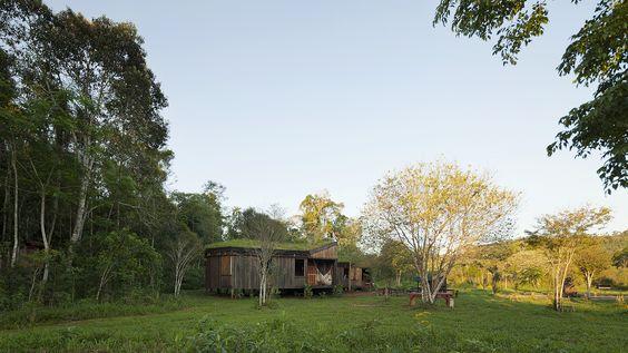 Comuna Yerbas del Paraiso - Puerto Iguazu