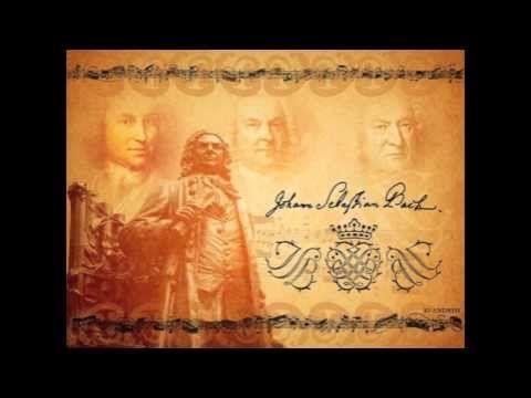 Johann Sebastian Bach - Kantaten - (BWV 27), (BWV 28), (BWV 29)