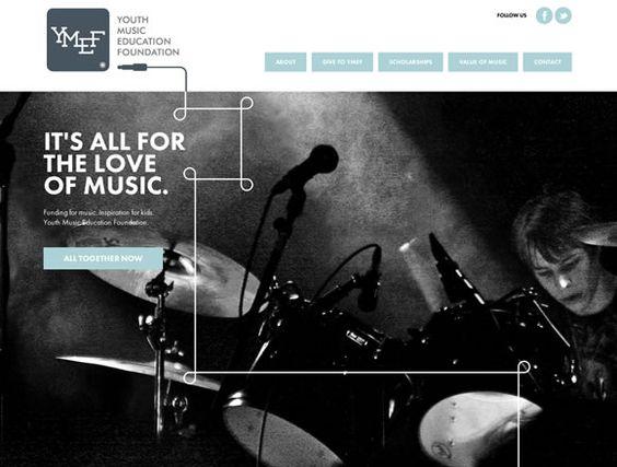 youth music education foundation